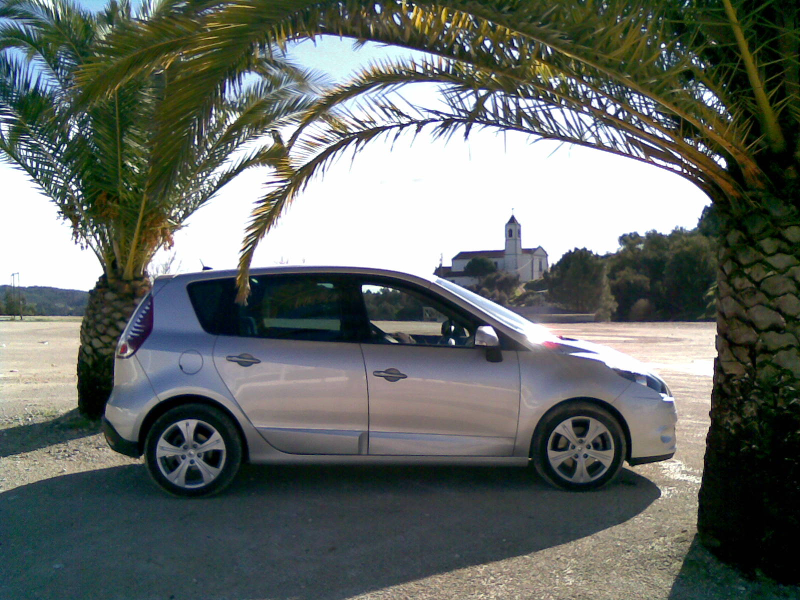 Renault Scénic 1.5 dCi 110 FAP Eco2 Dynamique S | AutoanDRIVE