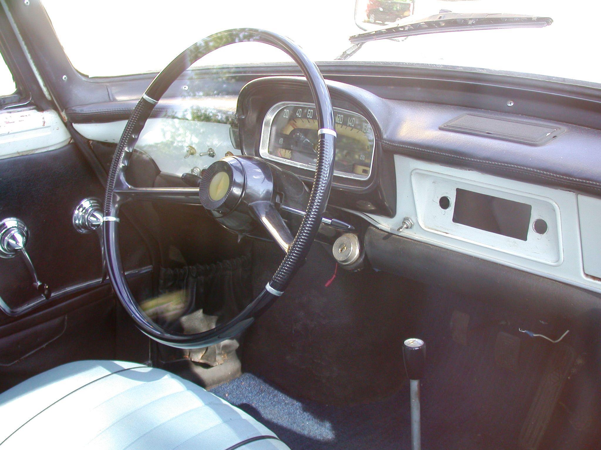 renault caravelle cabrio