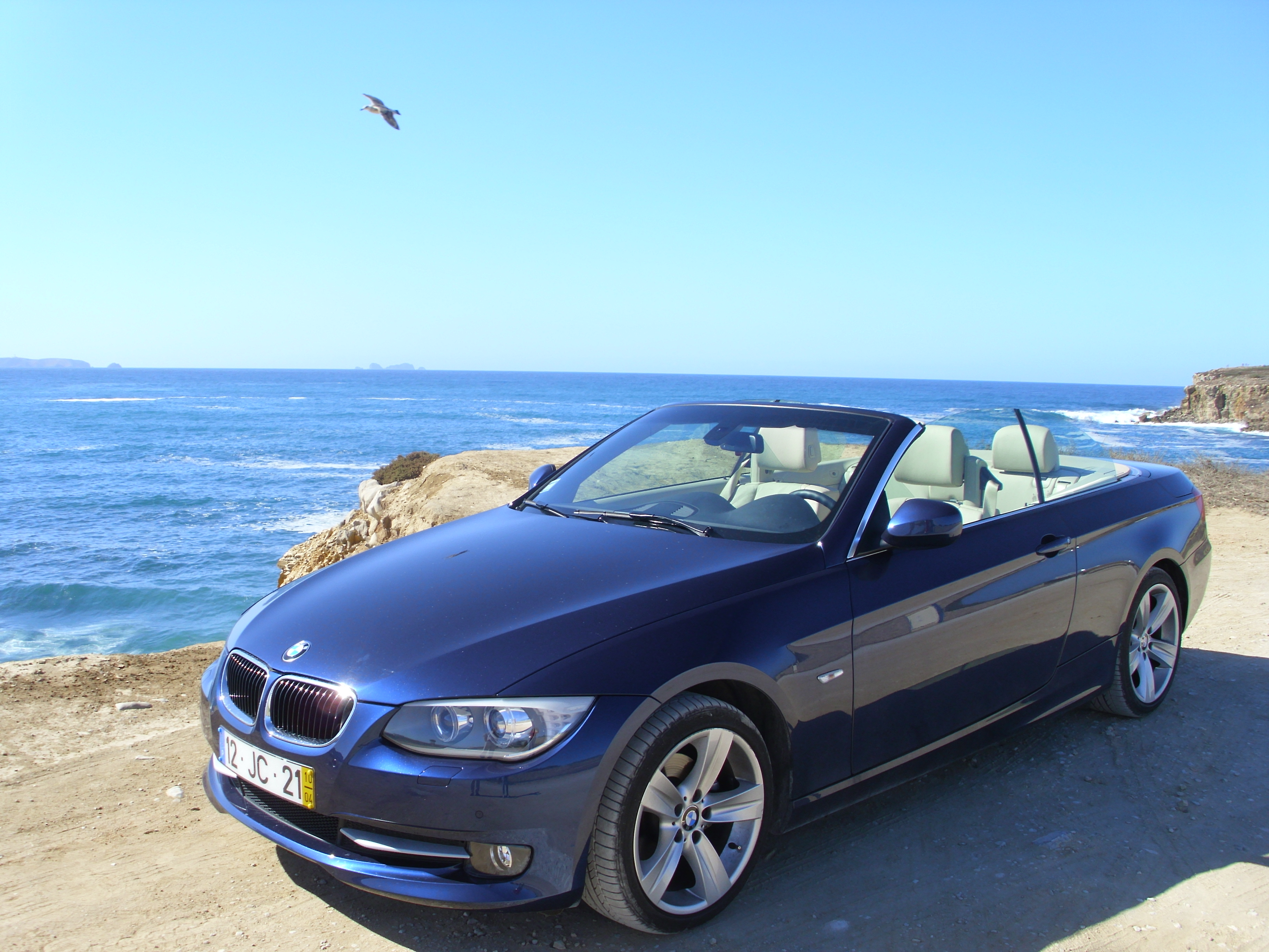 2010 bmw 320d cabrio automatic related infomation specifications weili automotive network. Black Bedroom Furniture Sets. Home Design Ideas