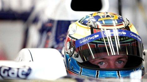 Dean Stoneman vai correr na FR 3.5 V6 com a DAMS