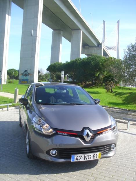 Renault Clio TCe 90 Dynamique S