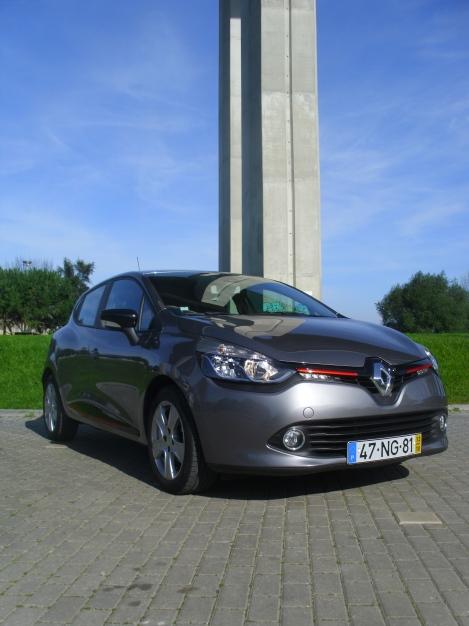 O Clio TCe tem um preço base de 15.580 euros