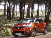 Renault Captur Energy 1.5 dCi 90 Exclusive