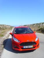 Ford Fiesta 1.0 EcoBoost Sport 3 p. (Foto: Bom Sucesso, Óbidos)