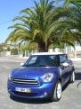 MINI Paceman Cooper D 112 cv (Foto: Campo da Feira, Alcanede)