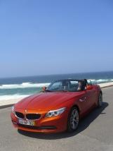 BMW Z4 18i sDRIVE LCI (Foto: Praia d'El Rey)