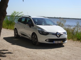 Renault Clio ST TCe 90 Luxe