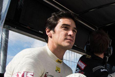 Álvaro Parente vai correr no GT Open com Miguel Ramos