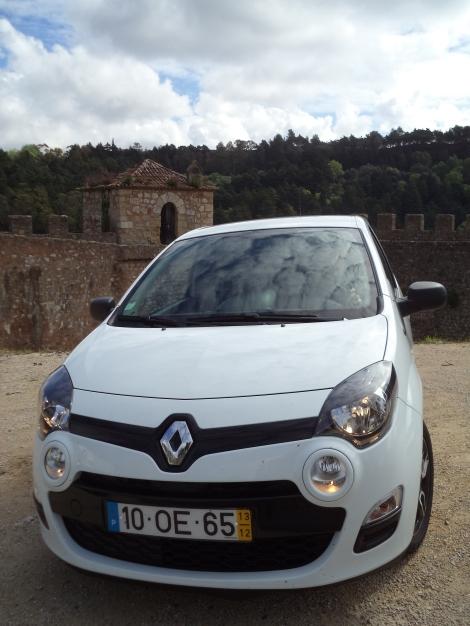 O Renault Twingo Night & Day custa menos de 10 mil euros