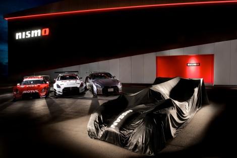 Nissan quer lutar pela vitória em Le Mans já em 2015
