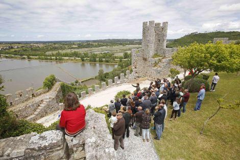 A última conqusita foi o castelo de Montemor-o-Velho