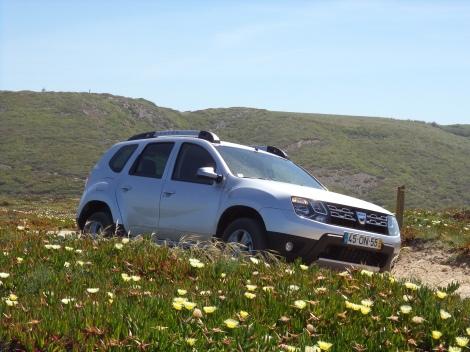 """O novo Duster mantém inalterável a anterior tecnologia """"made by Renault"""""""