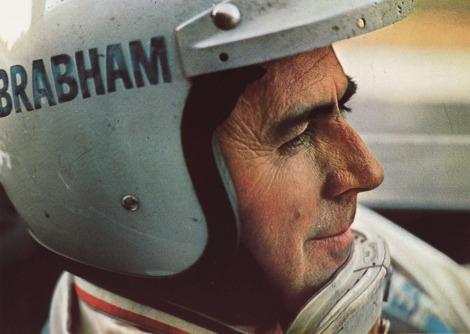 Jack Brabham (02/04/1926 - 19/05/2014)