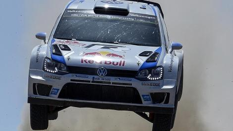 O Rali da Sardenha foi a 20ª vitória de Sébastien Ogier no WRC