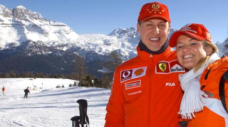 Parte da ficha médica de Schumacher terá sido roubada do hospital de Grenoble