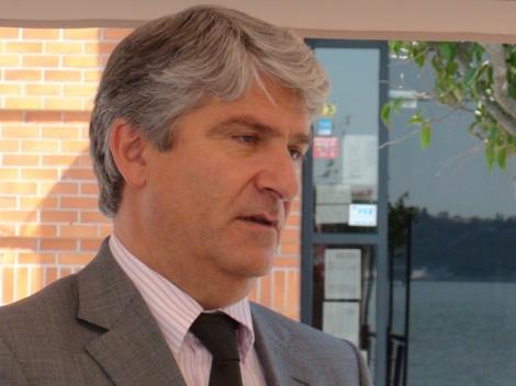 Jorge Viegas vai candidatar-se à Presidência da FIM