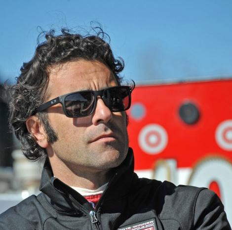 Dario Franchitti vai regressar à competição em Road America