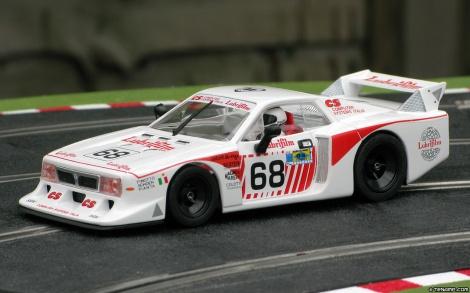 Finotto com Giorgio Pianta e Schon nas 24 Horas de Le Mans