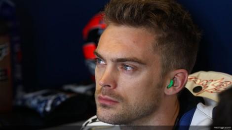 Leon Camier vai estrear-se no MotoGP em Indianapolis