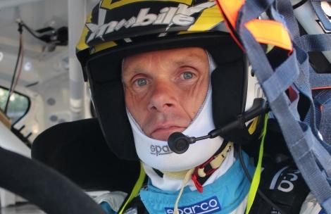 Marcus Grönholm vai regressar ao WRC como piloto de testes da VW