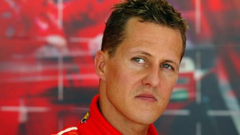 Suspeito de ter roubado relatório médico de Schumacher apareceu morto na prisão