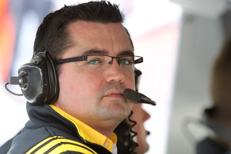 Eric Bouiller disse que o McLaren/Honda pode estrear-se ainda este ano