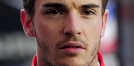 Jules Bianchi poderá em breve ser transferido para a Europa