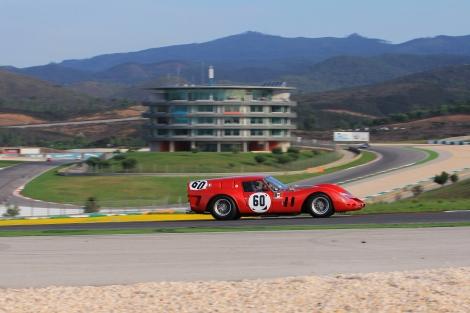 "Ferrari 250 SWB ""Breadvan"""
