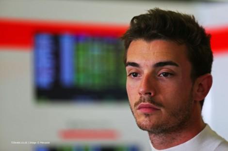 A lesão sofrida por Jules Bianchi é das mais vulgares mas também das mais graves