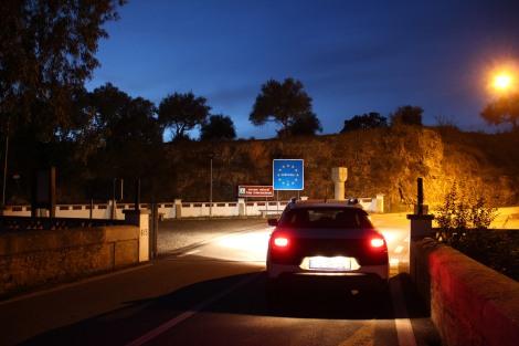Ao lomgo de 80 dias (e noites) foram percorridos mais de 13.000 qwuil+omtros sempre por Estradas Nacionais