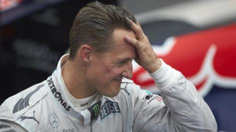 Jean Todt disse que Michael Schumacher poderá vir a ter uma vida normal no futuro
