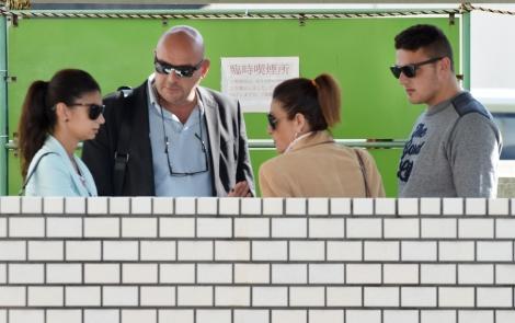 A mãe de Jules Bianchi admitiu pressões para família ficar calada