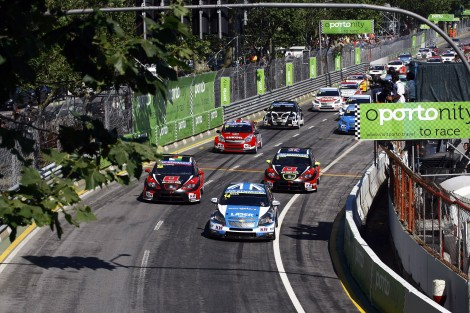 O Circuito da Boavista não irá ter lugar em 2015