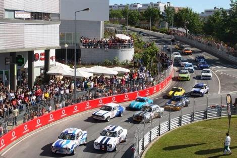 O Circuito de Vila Real vai receber o WTCC em 2015