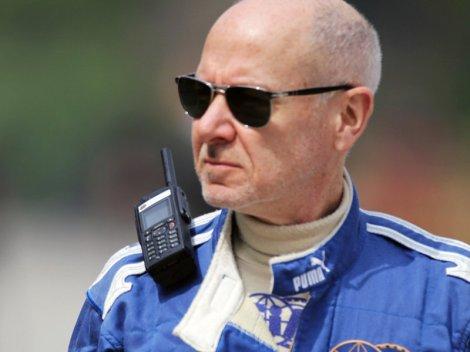 O dr. Gary Hartstein tem sérias dúvidas sobre a recuperação de Schumacher