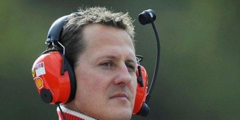 Não existem prazos para a recuperação de Schumacher