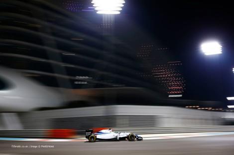 Massa foi 2º mas também merecia ganhar a corrida