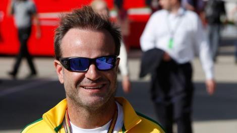 Rubens Barrichello sagrou-se Campeão no Stock Car Brasil