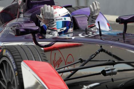 Sam Bird venceu a corrida de Fórmula E de Putrajaya