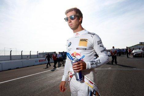 António Félix da Costa vai continuar em 2015 no DTM com a BMW
