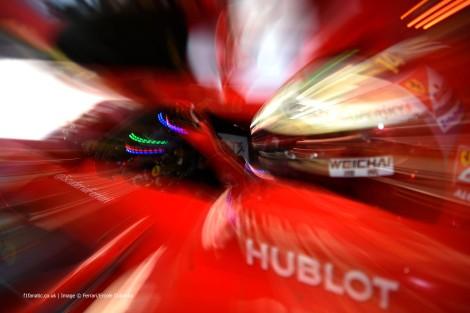 Fernando Alonso poderá correr com um Porsche em Le Mans