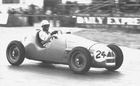 GP da Grã-Bretanha de 1952