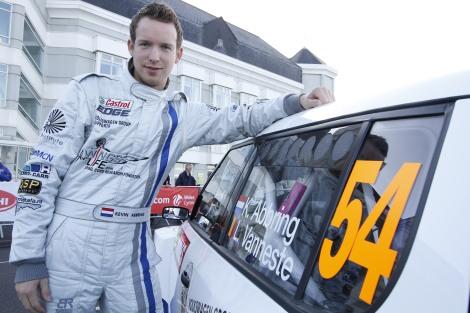 Kevin Abbring vai fazer alguns ralis do WRC com a Hyundai