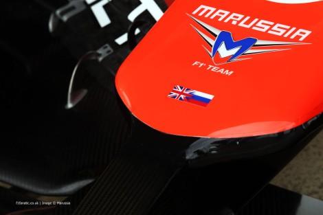 "A Marussia deixou um monumental ""buraco"" financeiro"