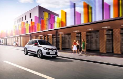 Renault Twingo Sport Energy TCe 90 S&S