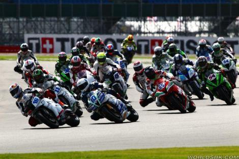 A FIM já divulgou os inscritos para o Mundial de Superbike