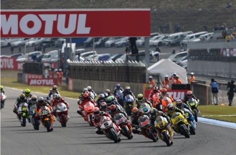 Lista de inscritos no Moto2 foi divulgada pela FIM