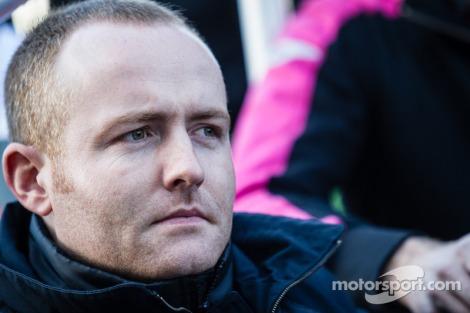 Olivier Pla é um dos escolhidos pela Nissan para pilotar o GT-R LM Nismo