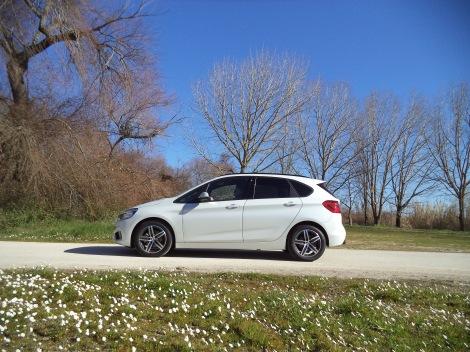 O Active Tourer tem tudo para ser mais um sucesso da BMW