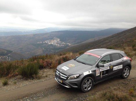 O XIII Off Road Bridgestone ACP vai percorrer as paisagens da serra da Estrela